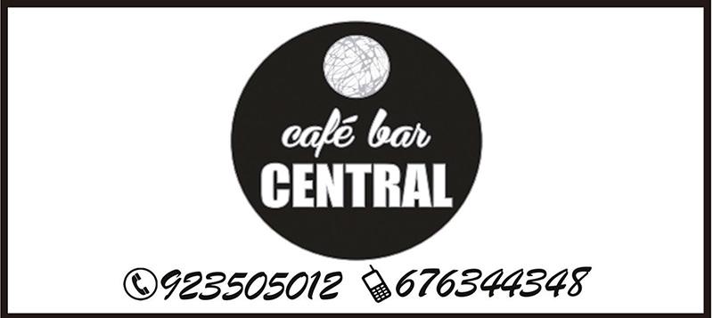 Cafe-Bar CENTRAL
