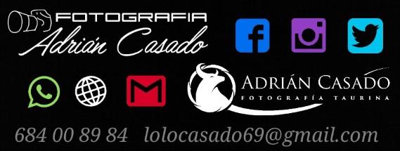 Fotografia Adrian Casado