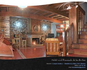 Hotel Rural Rinconada de las Arribes