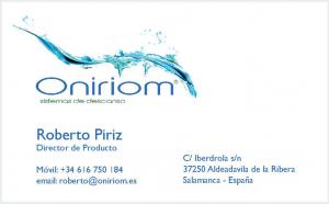 Oniriom - Sistemas de descanso