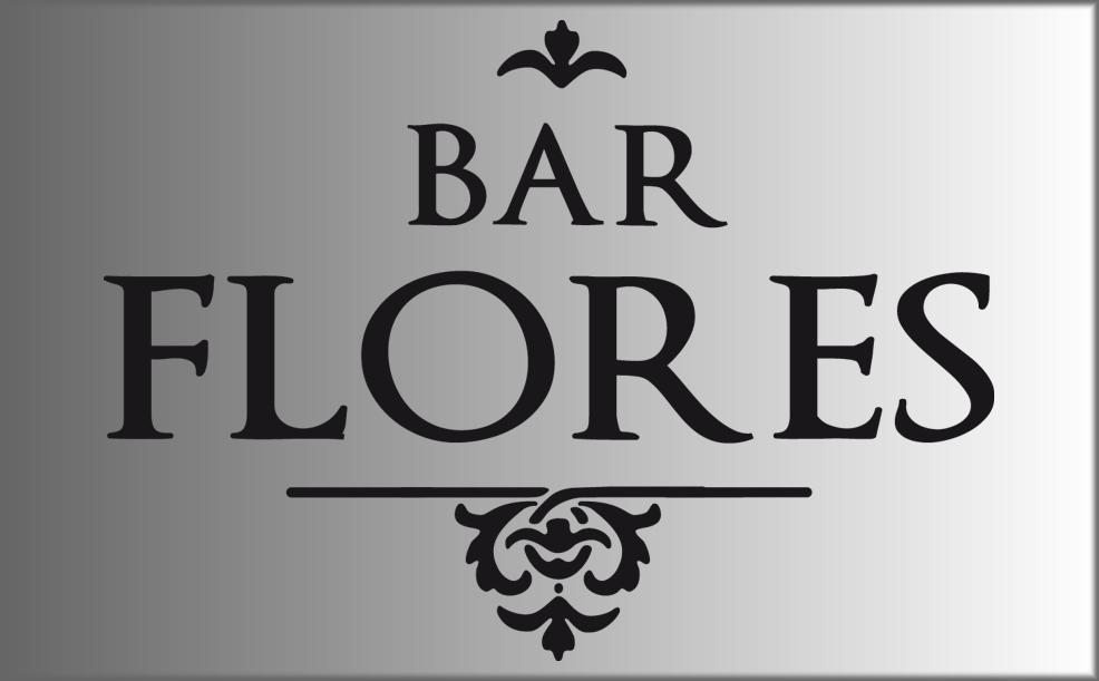 Bar Flores